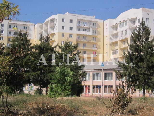 Продается 3-комнатная квартира на ул. Центральная — 65 000 у.е. (фото №2)