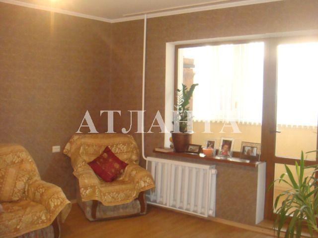 Продается 3-комнатная квартира на ул. Сахарова — 57 000 у.е.