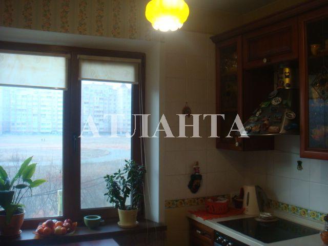 Продается 3-комнатная квартира на ул. Сахарова — 57 000 у.е. (фото №4)