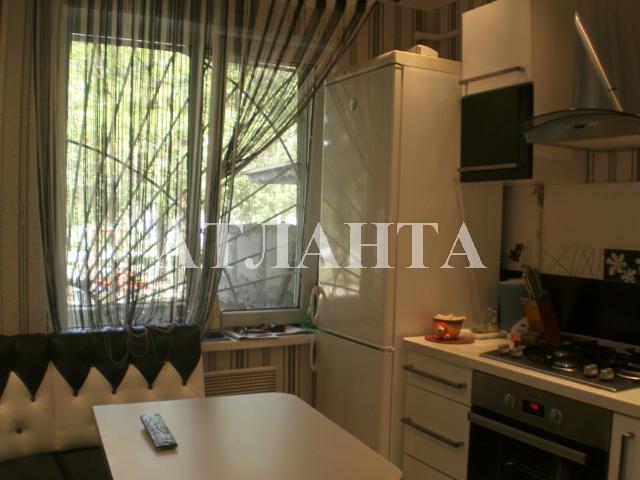Продается 3-комнатная квартира на ул. Николаевская Дор. — 50 000 у.е. (фото №2)