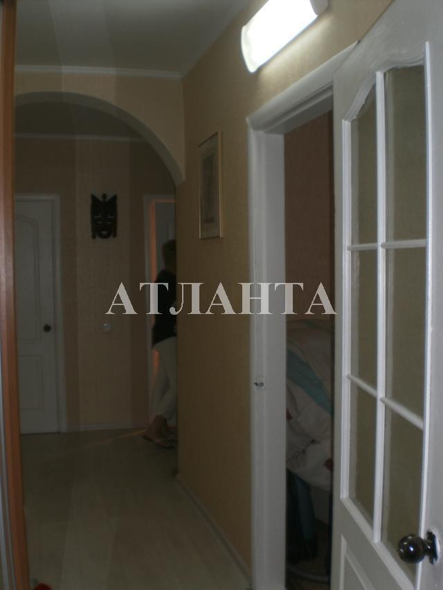 Продается 3-комнатная квартира на ул. Николаевская Дор. — 50 000 у.е. (фото №4)