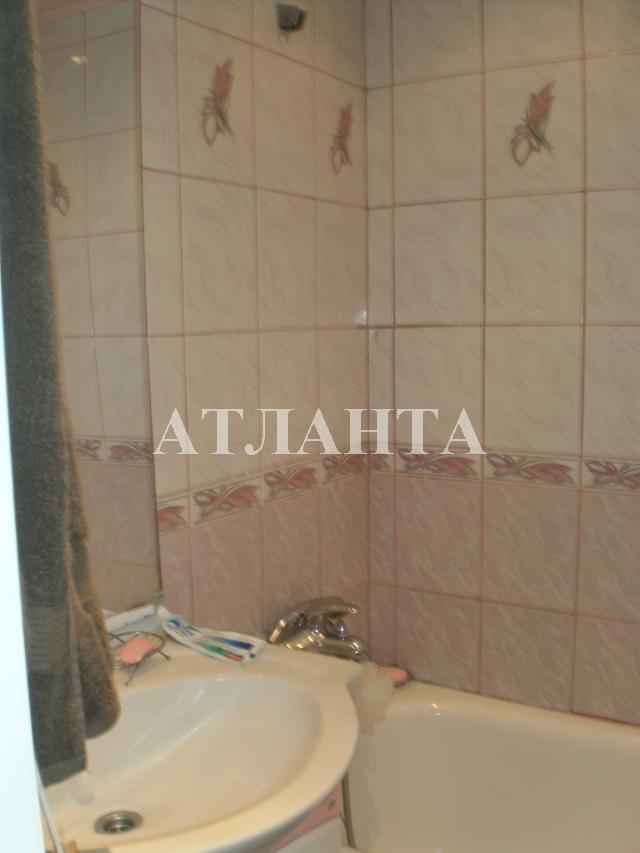 Продается 3-комнатная квартира на ул. Николаевская Дор. — 50 000 у.е. (фото №8)