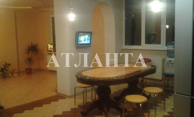 Продается 4-комнатная квартира на ул. Сахарова — 140 000 у.е. (фото №2)