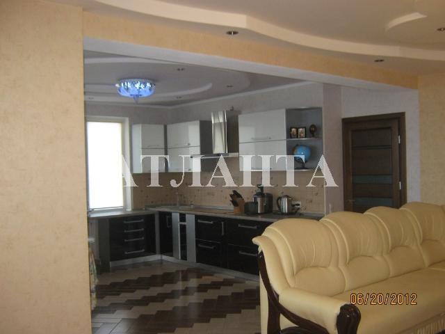 Продается 4-комнатная квартира на ул. Сахарова — 140 000 у.е. (фото №9)