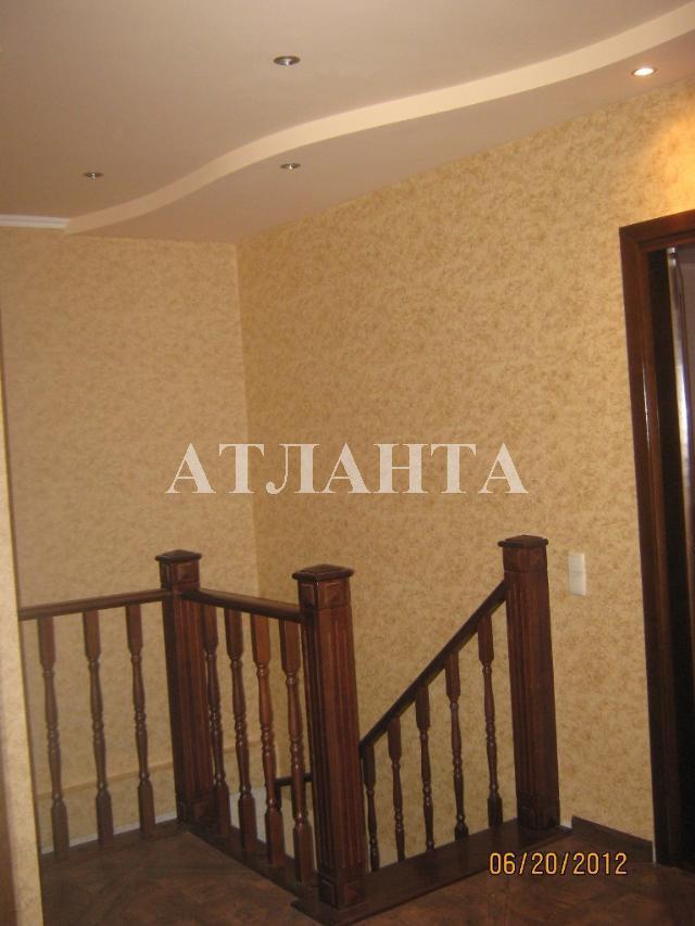 Продается 4-комнатная квартира на ул. Сахарова — 140 000 у.е. (фото №10)