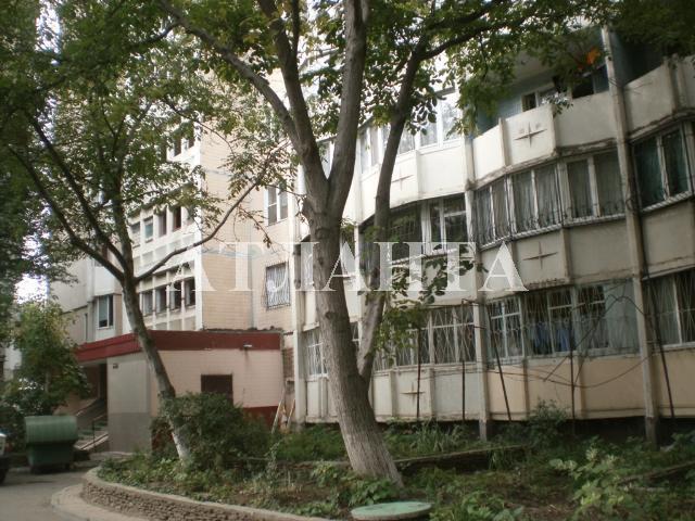 Продается 4-комнатная квартира на ул. Крымская — 110 000 у.е.
