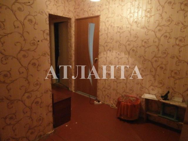 Продается 4-комнатная квартира на ул. Проспект Добровольского — 49 000 у.е. (фото №2)