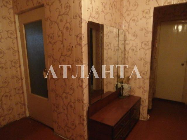 Продается 4-комнатная квартира на ул. Проспект Добровольского — 49 000 у.е. (фото №4)