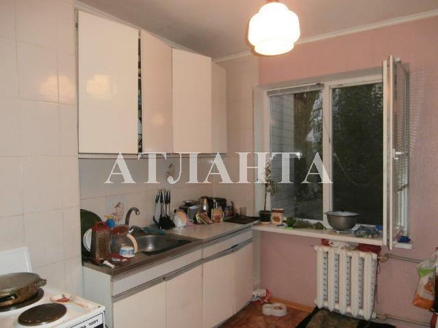 Продается 4-комнатная квартира на ул. Проспект Добровольского — 49 000 у.е. (фото №7)
