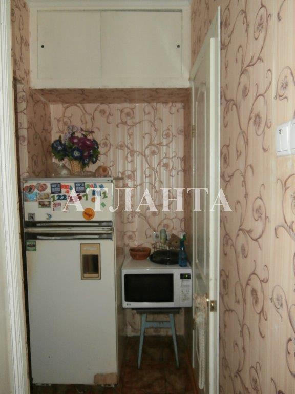 Продается 4-комнатная квартира на ул. Проспект Добровольского — 49 000 у.е. (фото №8)