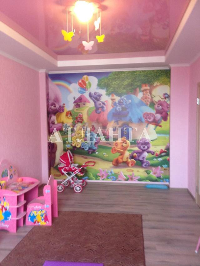Продается 2-комнатная квартира на ул. Бочарова Ген. — 65 000 у.е.