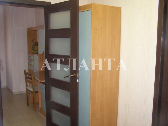 Продается 1-комнатная квартира на ул. Заболотного Ак. — 47 000 у.е. (фото №3)