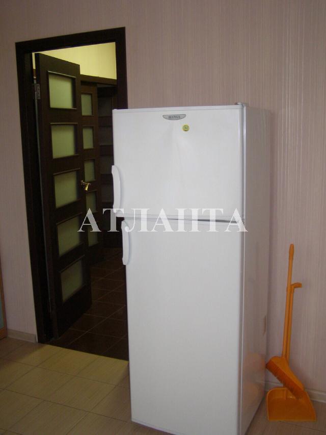 Продается 1-комнатная квартира на ул. Заболотного Ак. — 45 000 у.е. (фото №7)