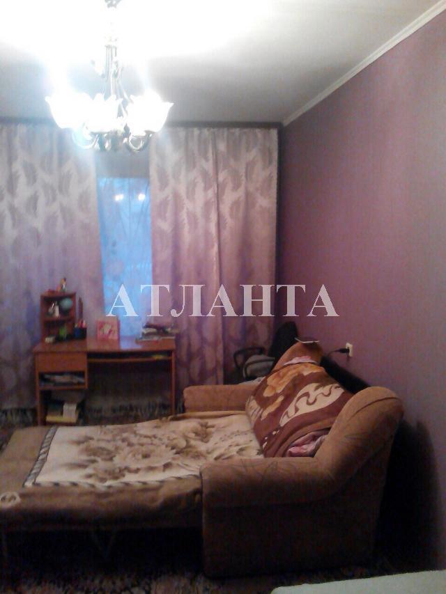 Продается 3-комнатная квартира на ул. Бочарова Ген. — 38 000 у.е.