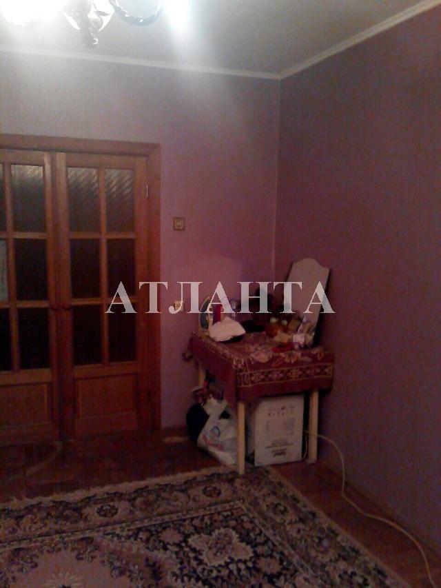 Продается 3-комнатная квартира на ул. Бочарова Ген. — 38 000 у.е. (фото №2)