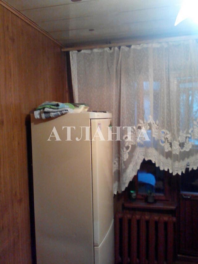 Продается 3-комнатная квартира на ул. Бочарова Ген. — 38 000 у.е. (фото №3)