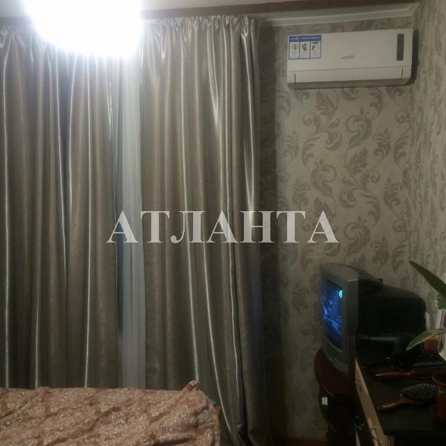 Продается 3-комнатная квартира на ул. Бочарова Ген. — 38 000 у.е. (фото №4)
