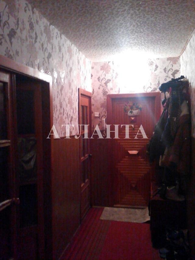 Продается 3-комнатная квартира на ул. Бочарова Ген. — 38 000 у.е. (фото №5)