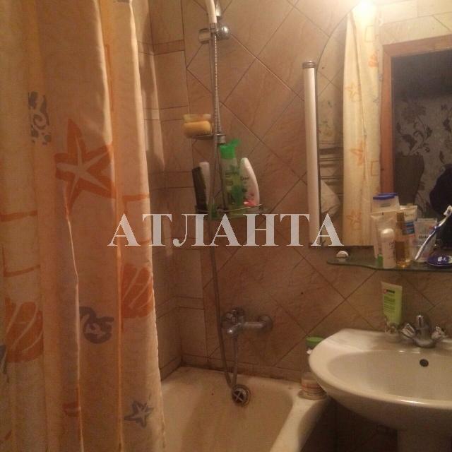 Продается 3-комнатная квартира на ул. Бочарова Ген. — 38 000 у.е. (фото №7)