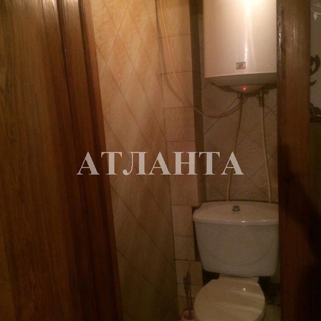 Продается 3-комнатная квартира на ул. Бочарова Ген. — 38 000 у.е. (фото №8)