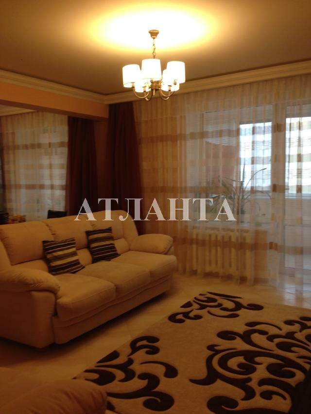 Продается 3-комнатная квартира на ул. Марсельская — 110 000 у.е.