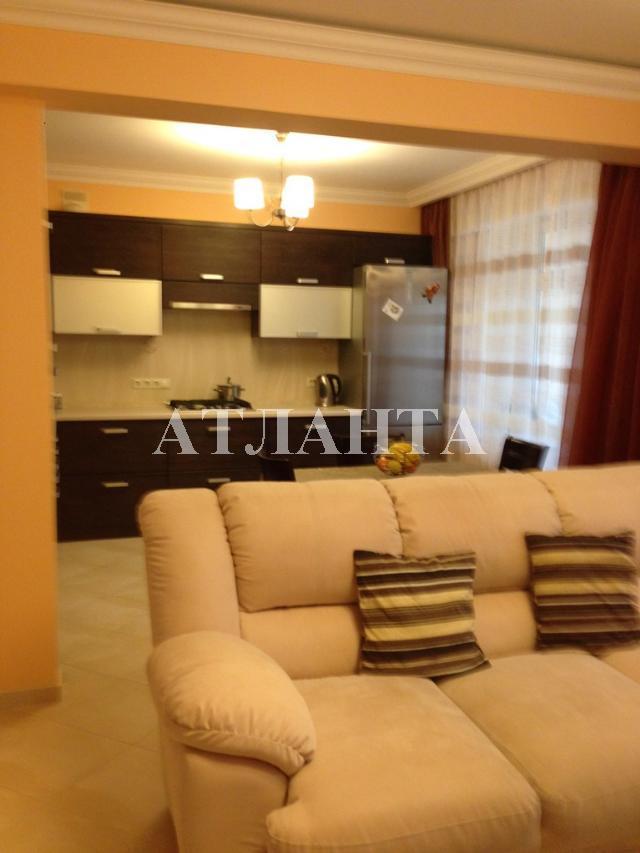 Продается 3-комнатная квартира на ул. Марсельская — 110 000 у.е. (фото №2)