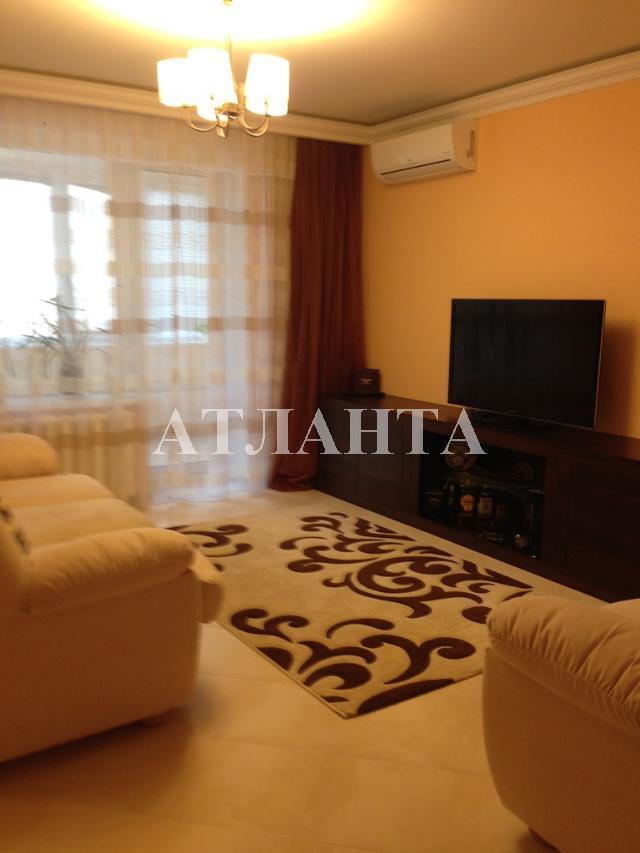 Продается 3-комнатная квартира на ул. Марсельская — 110 000 у.е. (фото №3)