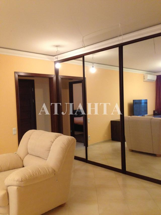 Продается 3-комнатная квартира на ул. Марсельская — 110 000 у.е. (фото №4)