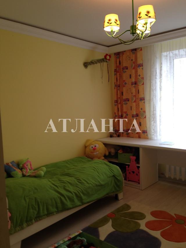 Продается 3-комнатная квартира на ул. Марсельская — 110 000 у.е. (фото №5)