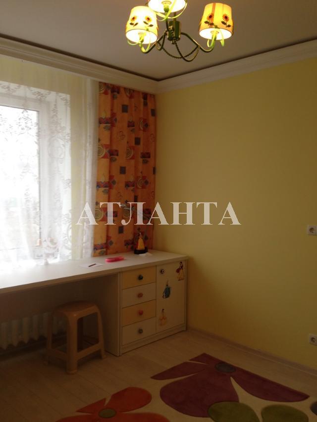 Продается 3-комнатная квартира на ул. Марсельская — 110 000 у.е. (фото №7)