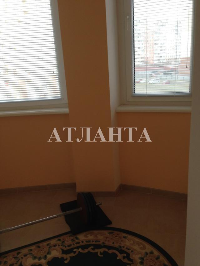 Продается 3-комнатная квартира на ул. Марсельская — 110 000 у.е. (фото №12)