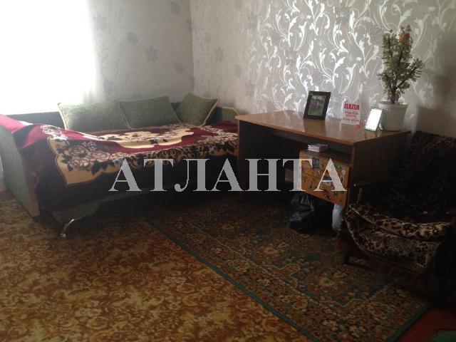 Продается 3-комнатная квартира на ул. Героев Сталинграда — 34 000 у.е.