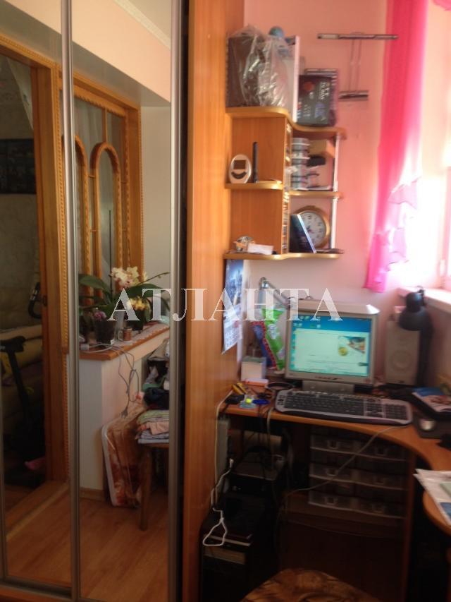 Продается 1-комнатная квартира на ул. Бочарова Ген. — 60 000 у.е.