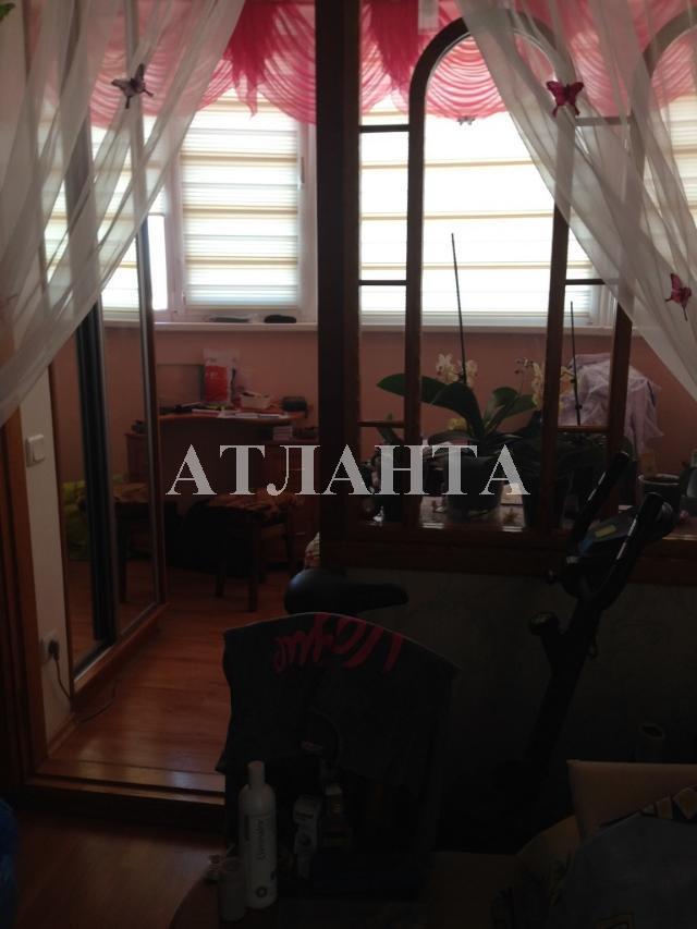 Продается 1-комнатная квартира на ул. Бочарова Ген. — 60 000 у.е. (фото №4)