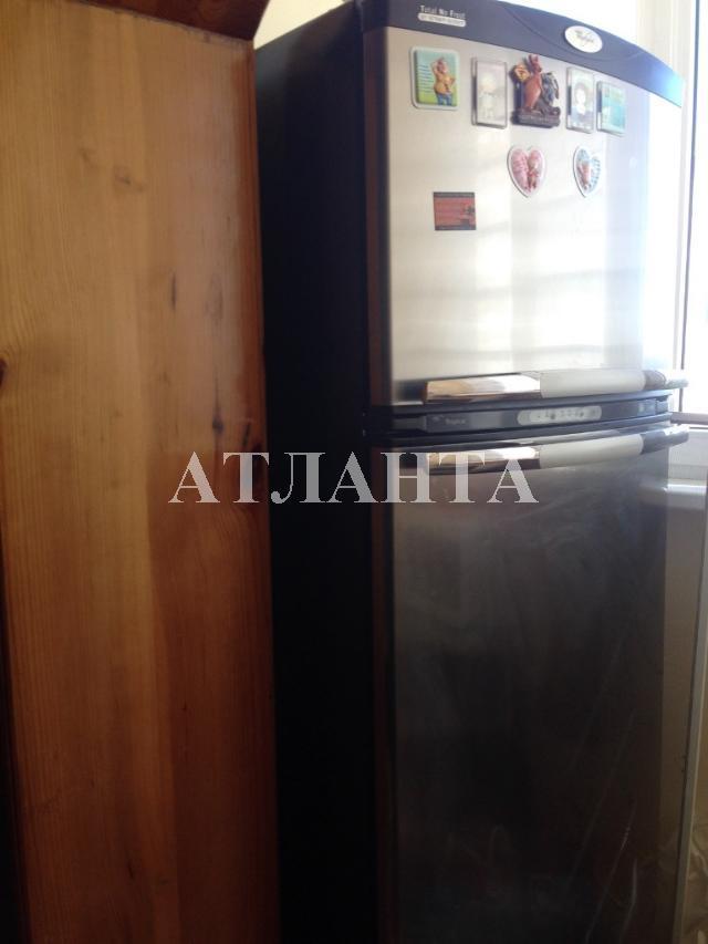 Продается 1-комнатная квартира на ул. Бочарова Ген. — 60 000 у.е. (фото №7)