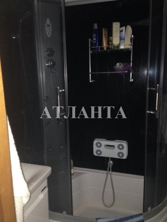 Продается 1-комнатная квартира на ул. Бочарова Ген. — 60 000 у.е. (фото №9)