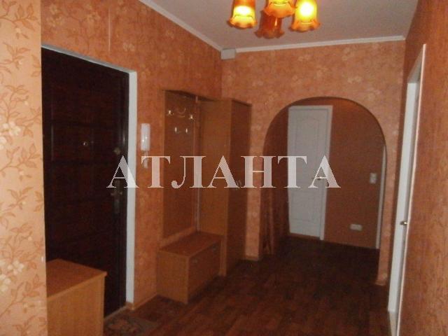Продается 3-комнатная квартира на ул. Крымская — 47 000 у.е.