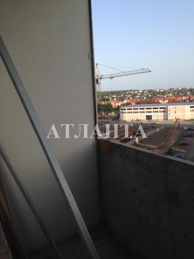 Продается 1-комнатная квартира на ул. Марсельская — 30 000 у.е. (фото №6)