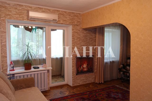 Продается 3-комнатная квартира на ул. Героев Сталинграда — 36 500 у.е.