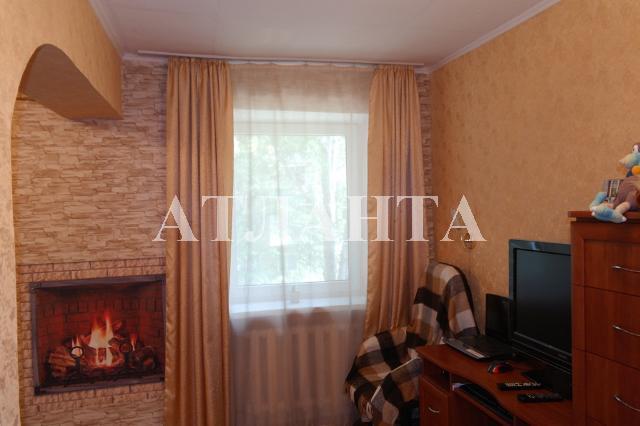 Продается 3-комнатная квартира на ул. Героев Сталинграда — 36 500 у.е. (фото №3)