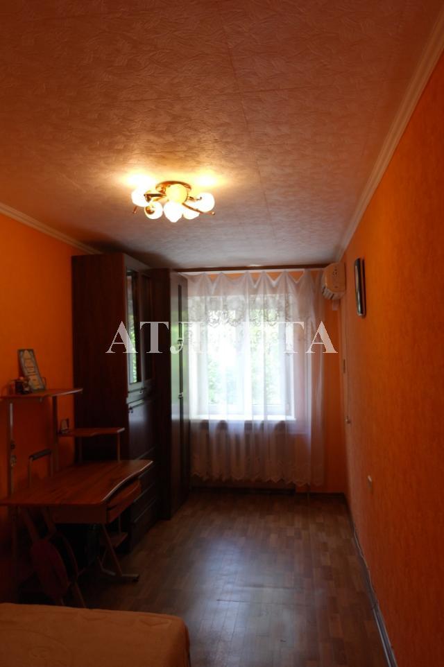Продается 3-комнатная квартира на ул. Героев Сталинграда — 36 500 у.е. (фото №4)