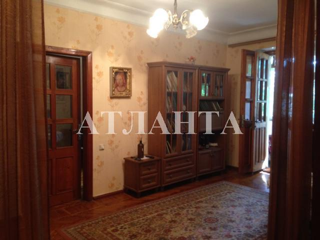 Продается 2-комнатная квартира на ул. Мечникова — 37 000 у.е.