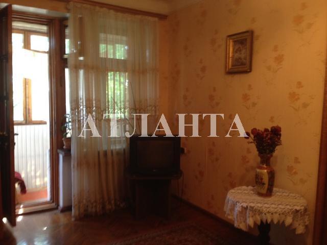 Продается 2-комнатная квартира на ул. Мечникова — 38 500 у.е. (фото №2)