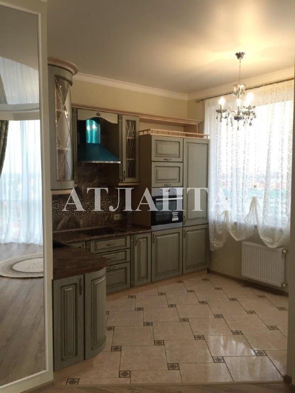 Продается 2-комнатная квартира на ул. Марсельская — 71 000 у.е.