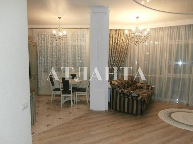 Продается 2-комнатная квартира на ул. Марсельская — 71 000 у.е. (фото №2)