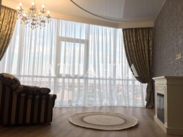 Продается 2-комнатная квартира на ул. Марсельская — 71 000 у.е. (фото №5)