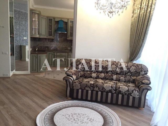 Продается 2-комнатная квартира на ул. Марсельская — 71 000 у.е. (фото №7)
