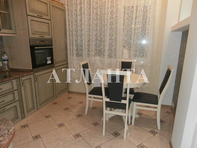 Продается 2-комнатная квартира на ул. Марсельская — 71 000 у.е. (фото №8)