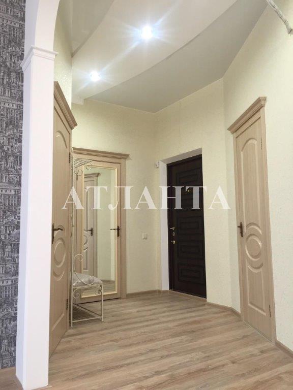 Продается 2-комнатная квартира на ул. Марсельская — 71 000 у.е. (фото №9)
