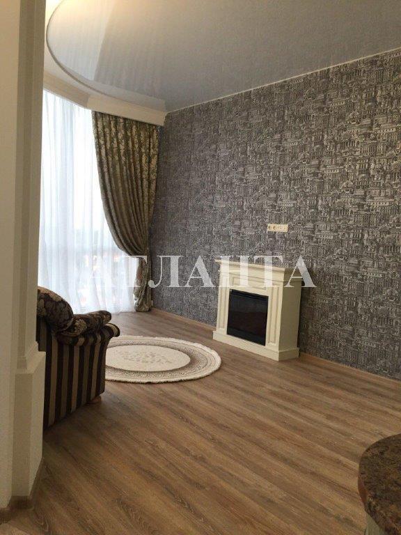 Продается 2-комнатная квартира на ул. Марсельская — 71 000 у.е. (фото №13)